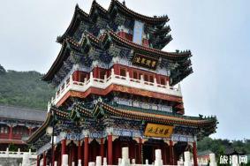 2020天门山寺旅游攻略 门票交通景点介绍