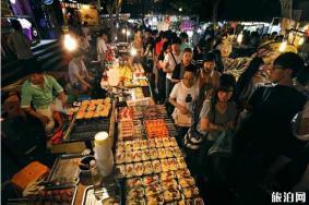 杭州夜市小吃街在哪里和介绍