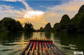 桂林陽朔有名旅游景點盤點