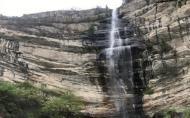 卢崖瀑布风景区门票 景区攻略