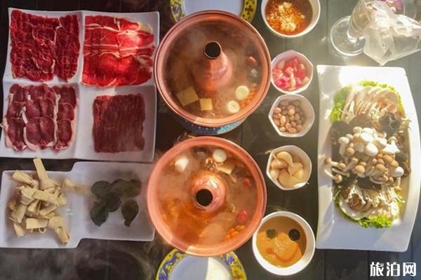 北京有哪些美食推薦