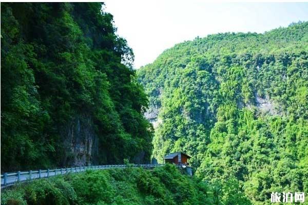 湖南壺瓶山門票多少錢和旅游景點介紹