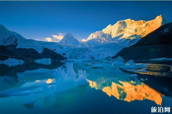 西藏薩普神山哪個月份去適合
