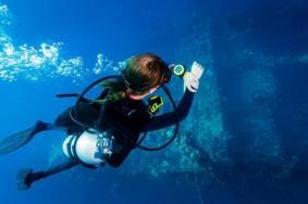 潜水装备买哪些
