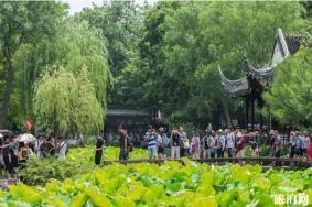 苏州旅游总入口怎