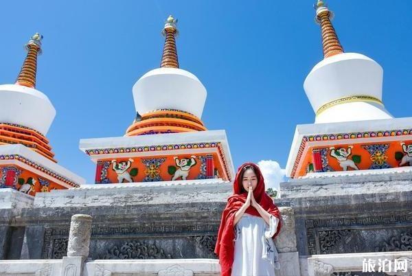 中國求財最靈驗的幾大寺廟