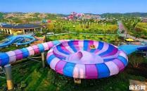 2020桂林羅山湖瑪雅水上樂園怎么樣 門票-怎么去