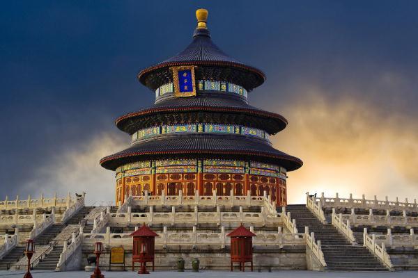 2020北京天壇公園開放時間 地址 交通指南 停車場
