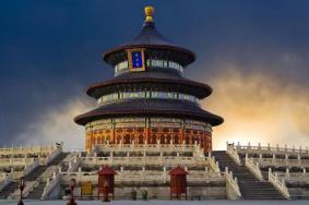 2020北京天坛公园开放时间 地址 交通指南 停车场