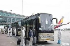 辽宁丹东对2月12日以后境外入丹人员措施 附入境措施