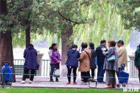 北京中山公園簡介 相親角在哪里-開放時間