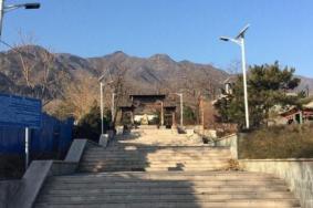 北京陽臺山海拔多少米 陽臺山自然風景區有多大面積