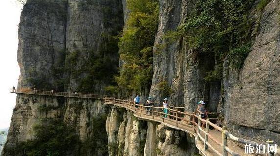 恩施大峡谷图片 风景图片