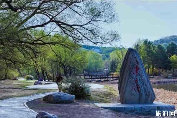 净月潭景区吉林省内游客免费游玩政策 2020恢复开放-入园提示