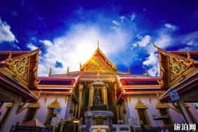 泰国有名的寺庙都在哪里 四面佛怎么拜