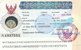 2020泰国暂停落地签政策 入境需要隔离吗