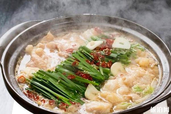 日本火锅有多少种