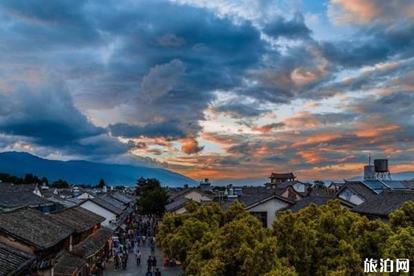 云南全年最佳观赏时间景点 云南适合几月份去旅游_游云南网
