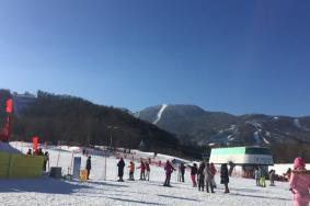 2020亞布力好漢嶺滑雪場旅游攻略 門票交通天氣