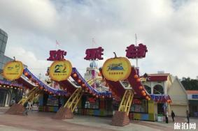 2020年深圳欢乐谷开放时间和游玩攻略