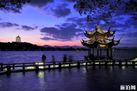 杭州5月1日前免费开放景点名单以及预约信息