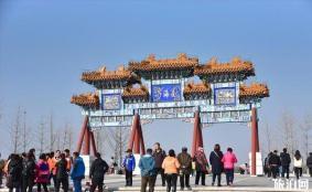 北京南海子公园简介 南海子公园图片鉴赏