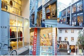 大阪商店街在哪里 有哪些