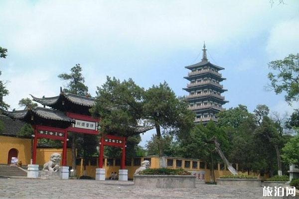 扬州十大著名景点 旅游景点推荐