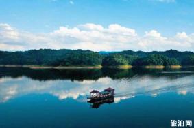 2020湖南恢复开放景点名单汇总