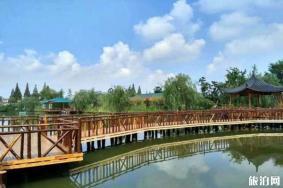 江蘇省適合親子旅游的農家樂推薦