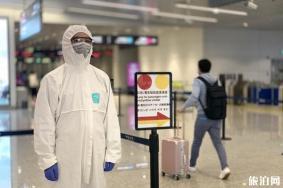 广州机场转机要隔离吗 广州机场入境检查流程