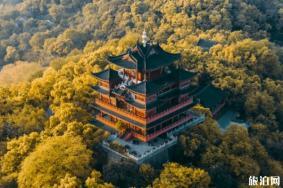 杭州城隍阁景区开放吗 杭州博物馆免费开放时间及预约信息