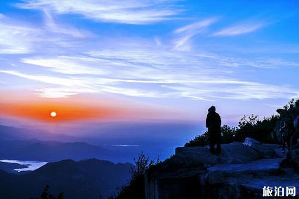 泰山游览证怎么办理 是否需要本人去