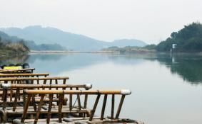 2020桐庐全域A级旅游景区免费游