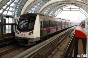 北京新增试点预约进站站点及操作指南