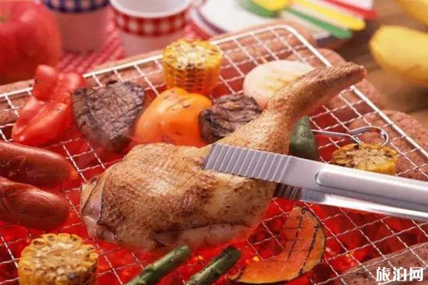 南京有哪些户外烧烤的好地方 烧烤公园推荐