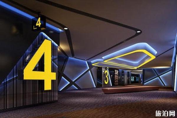 新加坡关闭全国影院及娱乐场所