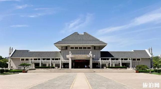 天津图书馆疫情期间开放时间 3月26日天津恢复开放景点