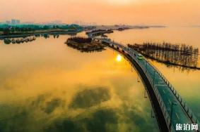 阳澄湖半岛骑行收费价格 租赁地点和路线推荐