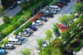 2020广州中心六区全天准停路段及费用 市民停车和线上缴费操作流程