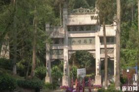 2020西山风景区开放时间 三月三耍西山活动取消