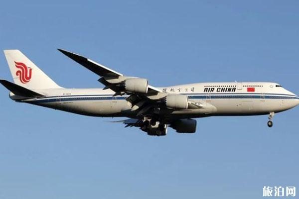 江西暂停所有国际航班飞行