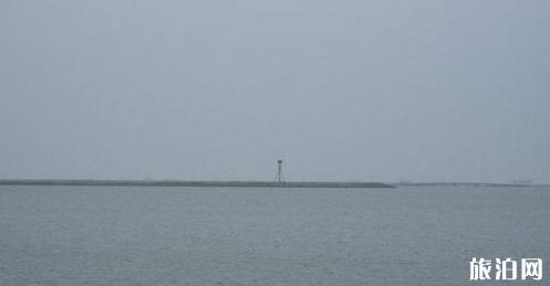 上海滴水湖有什么好玩的