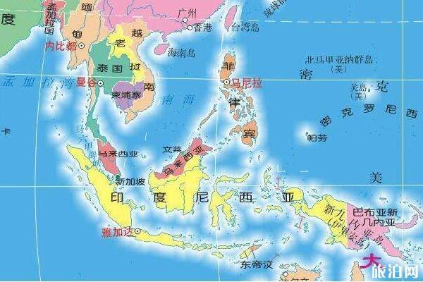 2020印尼入境政策最新消息