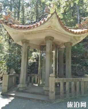 泉州清水岩寺详细介绍 清水岩寺在哪里