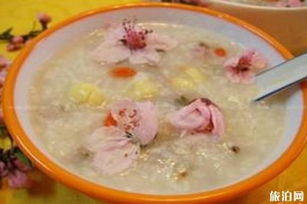 上海清明節吃哪些食品