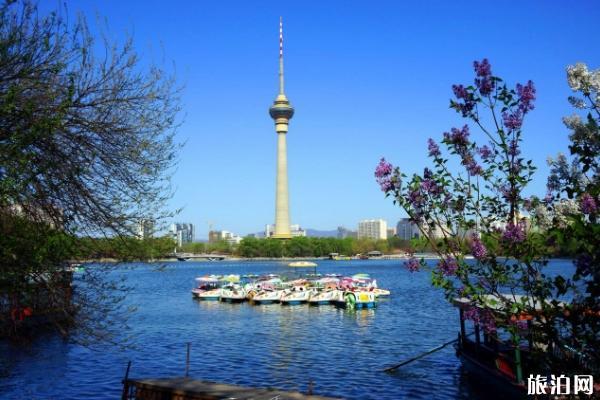 北京玉淵潭公園門票價格及開放時間-櫻花什么時候開