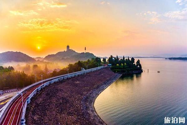 2020安徽萬佛湖風景區天氣 在哪里-門票多少錢