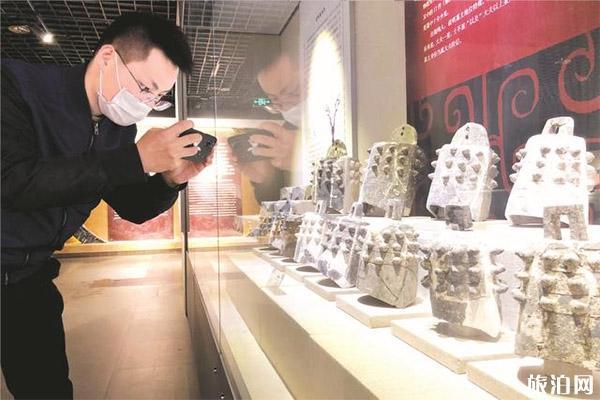2020六安市皖西博物館開放時間 需要買票嗎
