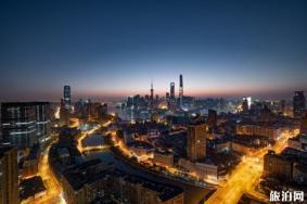 3月30日起上海临时关闭景点名单